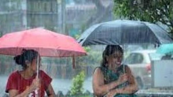 ಅ.16ರವರೆಗೆ ರಾಜ್ಯದ ಕರಾವಳಿ ಹಾಗೂ ದಕ್ಷಿಣ ಒಳನಾಡಿನಲ್ಲಿ ಅಧಿಕ ಮಳೆ