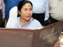 Railway Budget 2009 10 Mamata Banerjee On Jul