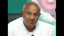 I Loose In Election To Re Build Jds Party From The Root Deve Gowda