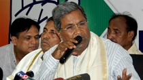 Siddaramaiah Series Of Tweet Against State And Central Government