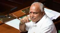 Yeddyurappa Thinking Cutting Off Siddaramaiah Government Schemes
