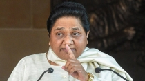 Mayawati Unleashed To Support Of Article 370 Ban