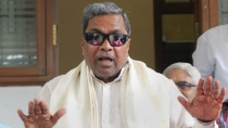 Siddaramaiah Oppose To Amit Shah S Single Party Idea