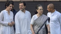 Why Did Gandhi Family Lose Their Spg Cover