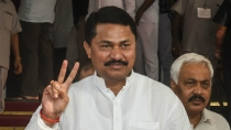Congress Mla Nana Patole Elected As Maharashtra Assembly Speaker