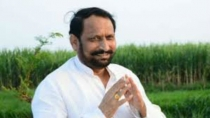 Deputy Cm Laxmana Savadi Is Bjp Candiadate For Upcoming Council Election