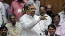 Bjp Is Against Constitution Siddaramaiah
