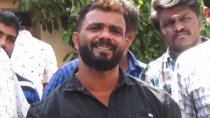 No One Kidnapped Me Davanagere Congress Corporater