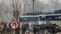 Pulwama Terror Attack Case Accused Got Bail