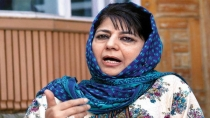 Mufti Urges Centre To Start Dialogue With Pak After Terrorist Attack In Kashmir