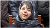 Delhi High Court Refuses To Stay Summons Issued To Mehbooba Mufti By Enforcement Directorate