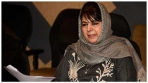 Pdp S Mehbooba Mufti Appeals J K Youth To Lay Down Arms And Present Views Peacefully