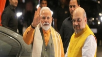 West Bengal Pm Narendra Modi Amit Shah To Hold Election Campaign In State