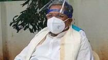 Rural Public Will Revolt Against Lockdown Siddaramaiah
