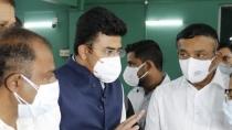 Bed Blocking Scam Siddaramaiah Questions To Tejasvi Surya