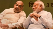 Under Pm Modi S Leadership India Patiently Fought Second Wave Of Covid Amit Shah