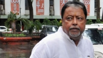 Bjps Mukul Roy Returns To Mamata Banerjees Party