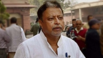 No One Will Remain In Bjp Says Mukul Roy