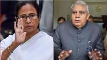 West Bengal Violence Cm Mamata Banerjee Govt Attacks Against Governor S Letter Leak