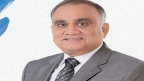 Anup Chandra Pandey Appointed As Election Commissioner