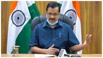 Now Gujarat Will Change Says Arvind Kejriwal Day Before State Visit