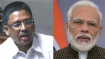 Modi Will Destroy As Bhasmasura By Outrage Of The People Vs Ugrappa