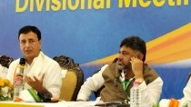 Party Workers Must Be Equipped To Deal With Any Situation Dk Shivakumar