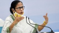 My Phone Is Tapped Situation Grave Than Emergency Mamata Tears Into Centre