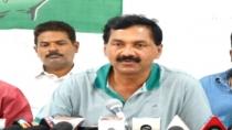 Congress Spokeperson M Lakshman Reaction About Mekedatu Dam Project