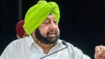 Amarinder Singh Quits As Chief Minister Of Panjab 10 Facts
