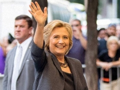 Hillary Clinton Will Not Run For 2020 Presidential Election