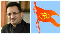 We Did Not Want Become Mla Mp We Want To Spread Hinduism Ananthkumar Hegde
