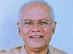 Image result for ಬಿಜೆಪಿ ಅಭ್ಯರ್ಥಿ ಜಿ.ಎಂ ಸಿದ್ದೇಶ್