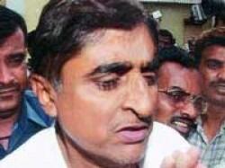 Stamp Paper Scam Sangram Singh Gets 3years Jail