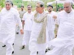Why Congress Is Lagging Behind In Karnataka
