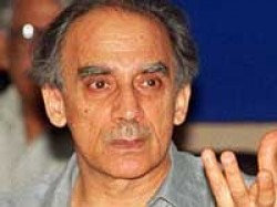 Bjp Asks Shourie To Clarify Remarks