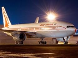 Air India Flights Cancel Strike Continues