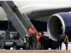 Al Qaeda Tries To Blow Up Us Plane