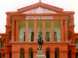 Karnataka High Court 18 Judges Declare Assets