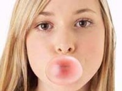 About Irrestible Chewing Gum Hobby