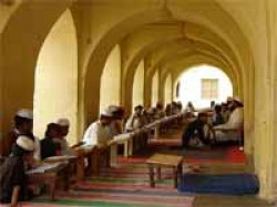 Kannada Camps In Madrasas Mosques