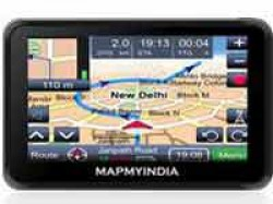 Mapmyindia Voice Guidance House Addresses