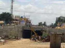 Kadirenahalli Underpass To Open Soon Bbmp
