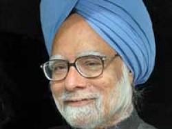 Manmohan Singh Celebrates His 78th Birthday