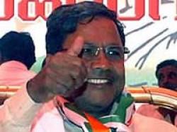 Bangarappa Quit No Problem Siddaramaiah