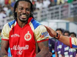 India Tour West Indies 2011 Chris Gayle Left Out Wicb Aid