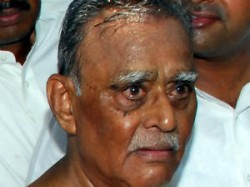 Bangarappa Associate Mundluru Ramappa No More Aid