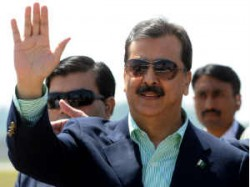 International Pakistan Sc Indicts Pm Yousuf Raza Gilani Aid
