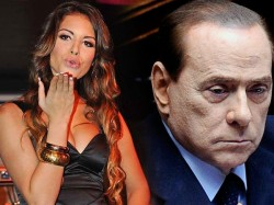 International Silvio Berlusconi Former Italy Pm Gets Engaged Pascale