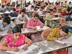 India New Delhi Cbse Results Declared
